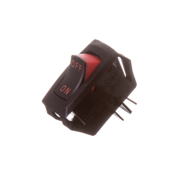 Alternate view of the Vitamix 15786 On/Off Rocker Switch for Blenders