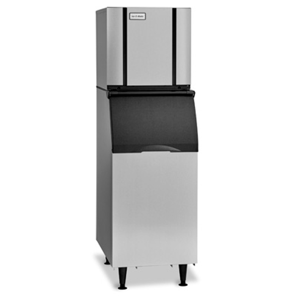 Ice-O-Matic Elevation Series CIM1126FR 940 lbs./day Modular Cube Ice Maker - Remote Cooled