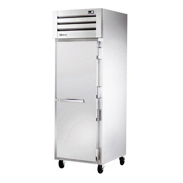 True spec series STG freezer