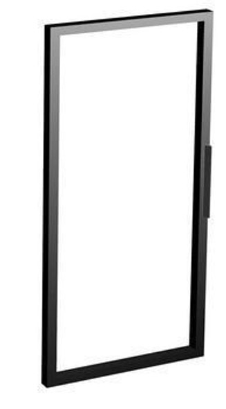Image of the True 870604 right door assembly