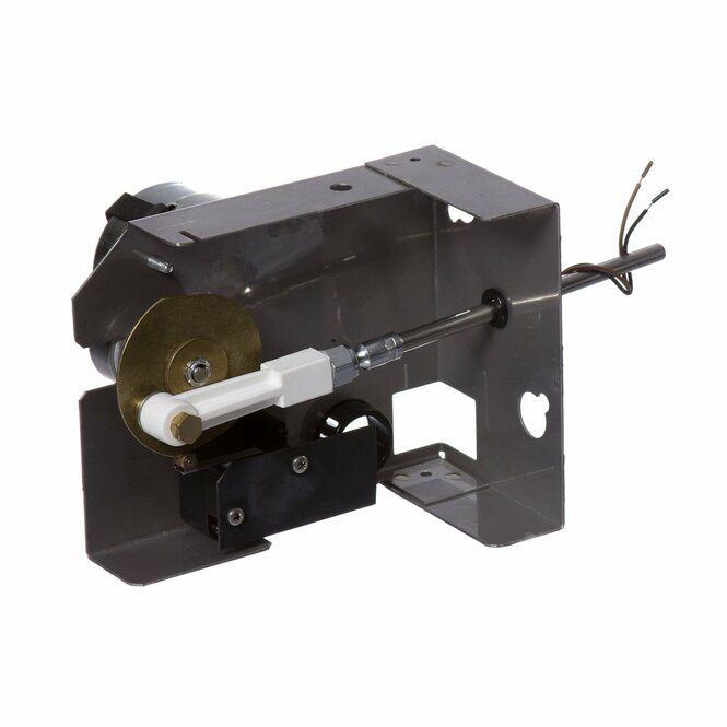 View of the bottom of the Ice-O-Matic 1051210-05A (replaces 2061962-05S) Probe Assembly