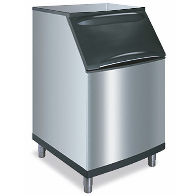 Manitowoc Model D-570 - 430 lbs Ice Storage Bin