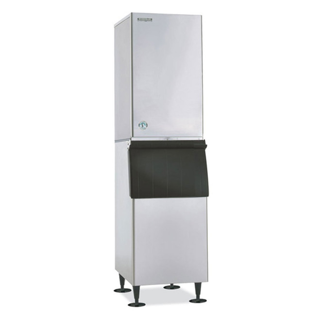 630 lbs/day Hoshizaki KM-650MAJ Slim-Line Series Ice Machine