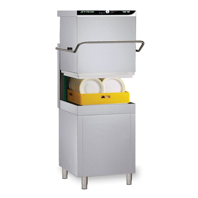 Jet Tech 757E High-Temp Door Type Dishwasher