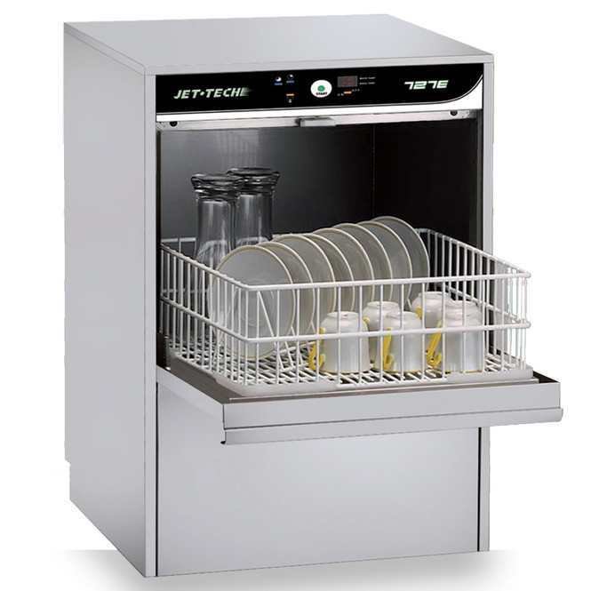 Jet-Tech 727E High-Temp Cup and Glass Washer