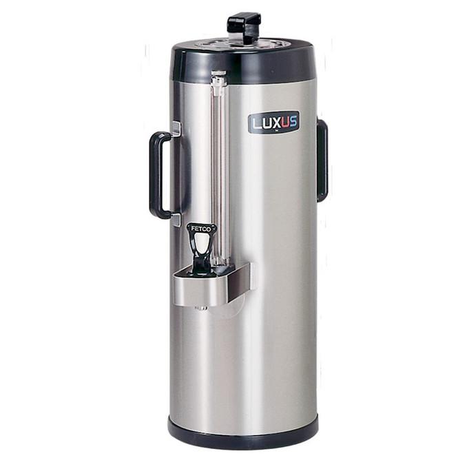 TPD-15 - 1.5 Gallon Fetco Luxus Thermal Dispenser