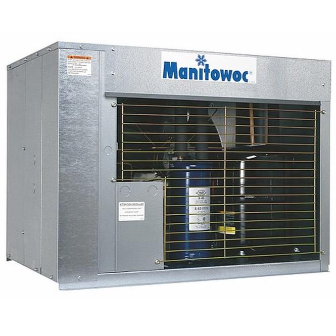 Manitowoc RCUF-2200-263 Condenser for QuietQube Series RF-2378C - Air Cooled