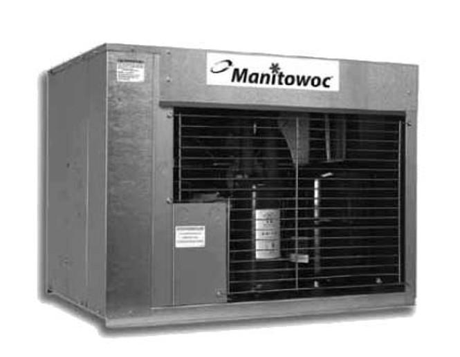 Manitowoc RCUF-1200-261 - Condenser for QuietQube Series RN-1078C - Air Cooled