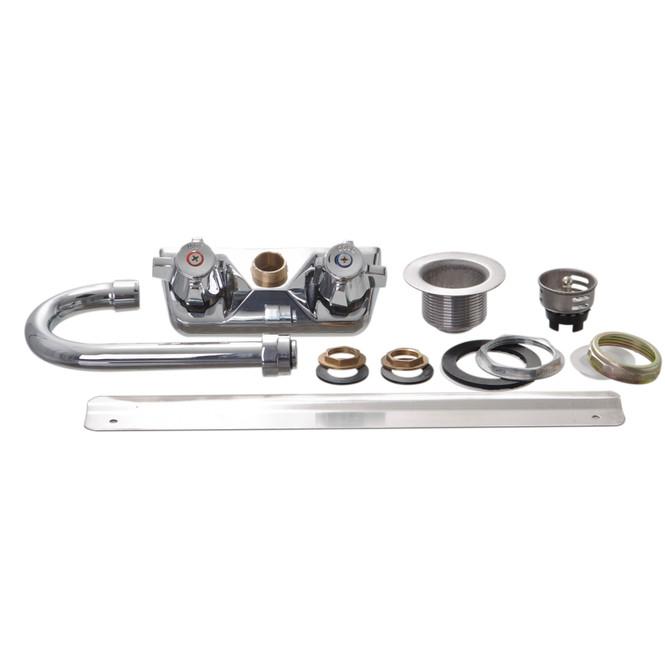 Atlantic Metalworks HS-1210-5-SS Parts