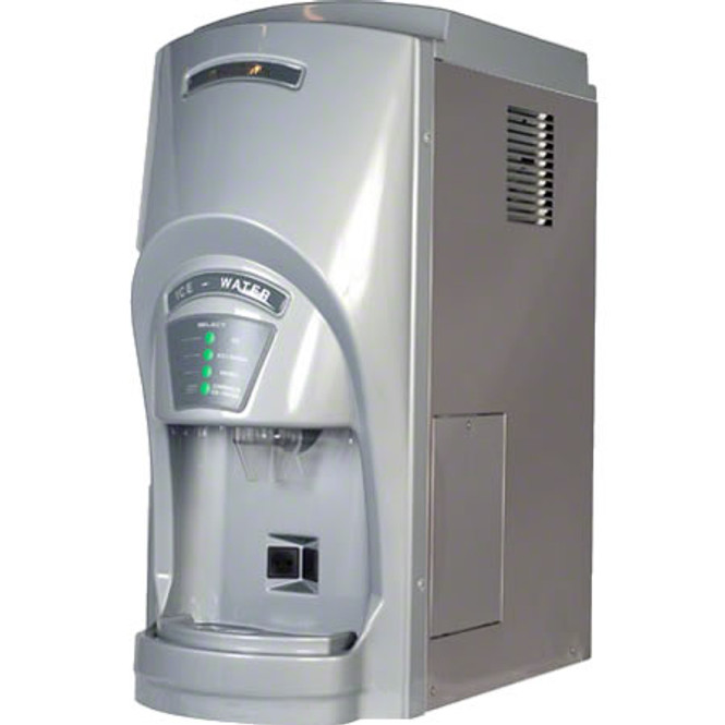 GEMD270 Ice-O-Matic Pearl Ice and Water Dispenser