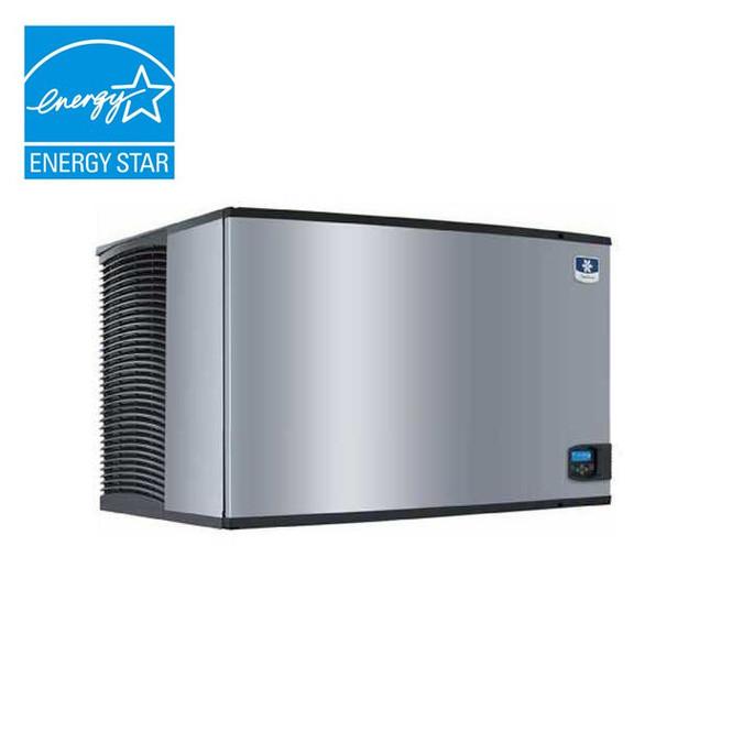 Manitowoc IYT-1500W-261 - 1,565 lbs Half Dice Cube Machine - Water Cooled