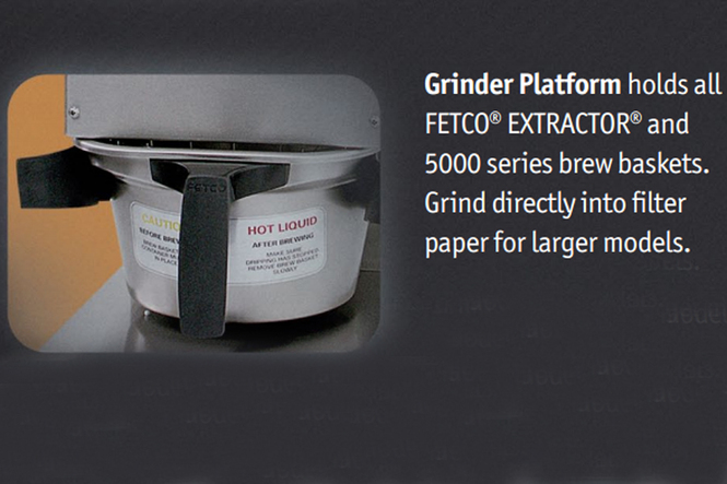 Picture of grinder