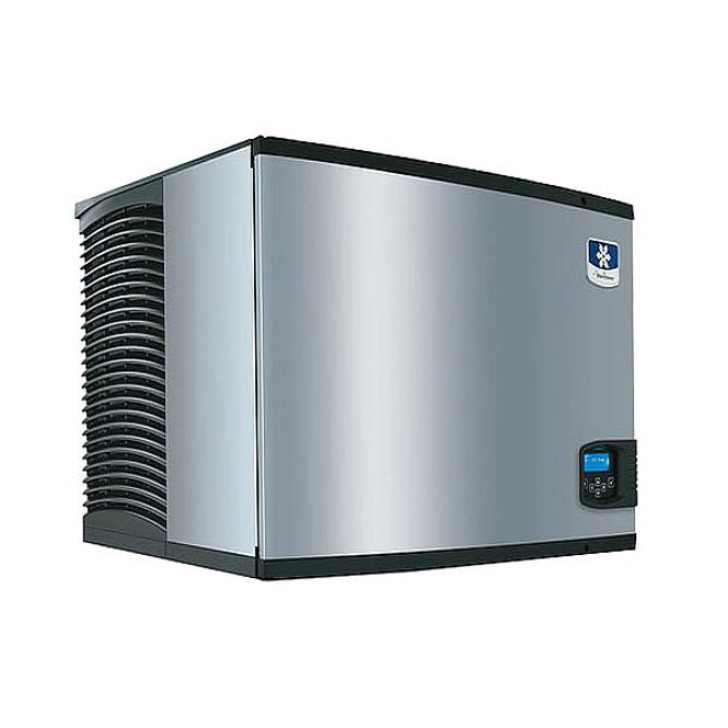 Manitowoc IYT-0500W-161 - 550 lbs Indigo Series Cube Ice Maker - Water Cooled