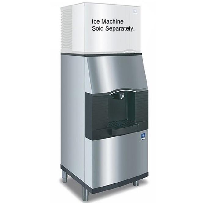 Manitowoc SPA-160-161 - 120 lbs Ice Storage Dispenser