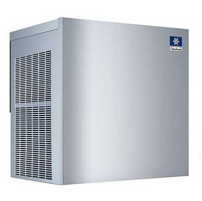 Manitowoc RFF-0620W-161 - 730 lbs Water-Cooled Flake Ice Machine - Water Cooled