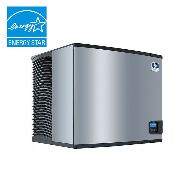 Manitowoc IYT-1200A-261 - 1,200 lbs Cube Ice Maker - Air Cooled