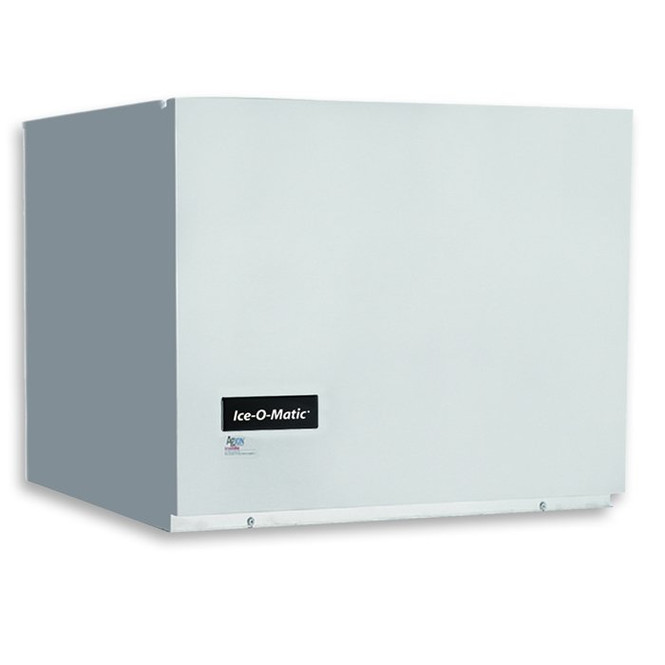 1432 lbs/day Ice-O-Matic ICE1506HR Cube Ice Maker
