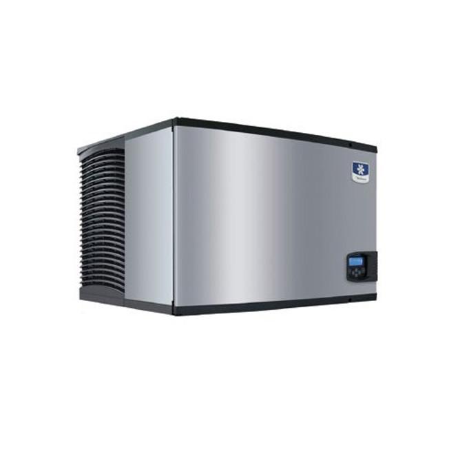 Manitowoc IDF-0600W-261 - 661 lbs Water Cooled Ice Machine