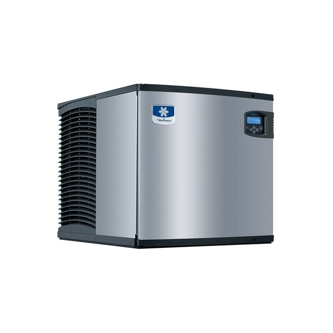 Manitowoc IDT-0420A-161 - 335 lbs Indigo Series Cube Ice Maker - Air Cooled