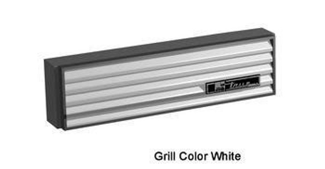 Image of the True 874257 grill assembly