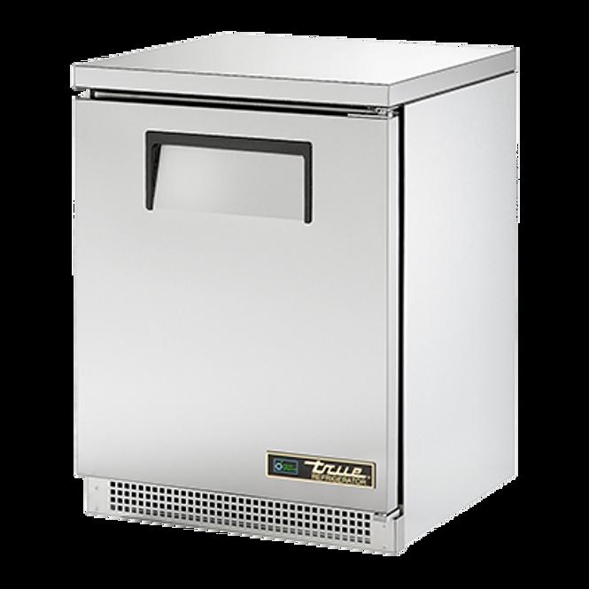 True TUC-24-HC Undercounter Reach-in Hydrocarbon Refrigerator