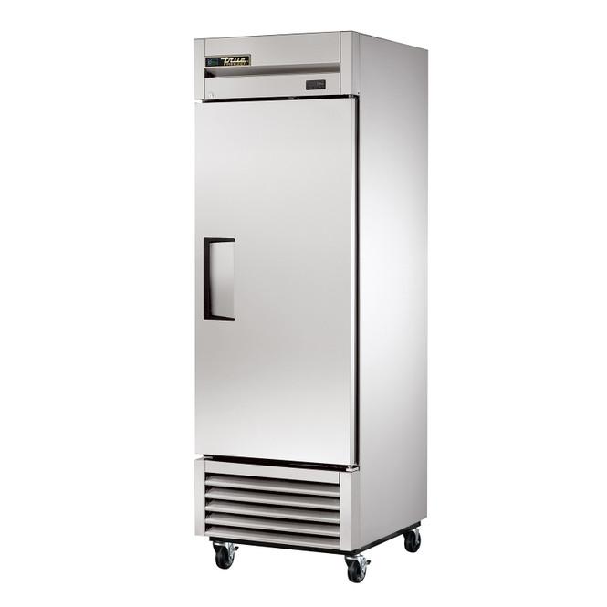 True T-19F-HC - 19 Cu. Ft. 1 Door Freezer