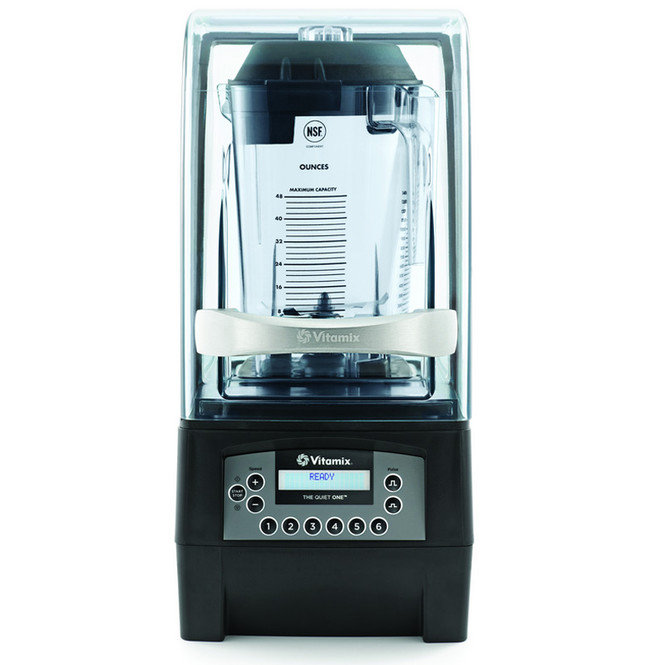 Vita-Mix Quiet One On-Counter Commercial Blender - 36019