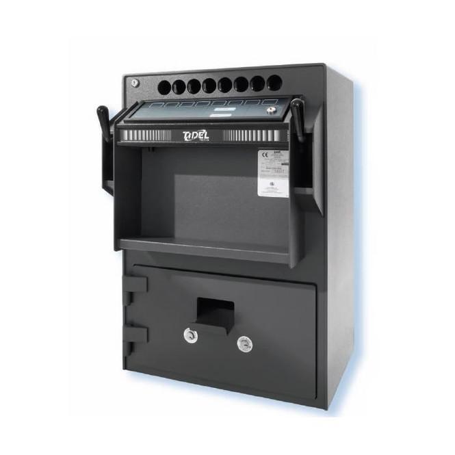 Timed Access Cash Controller Safe - Tidel TACC IIa