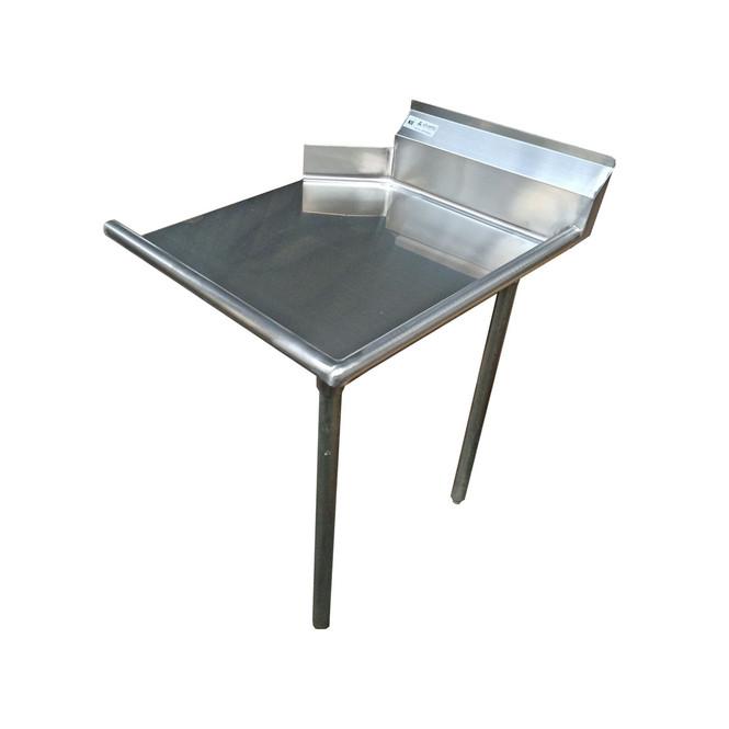 Atlantic Metalworks Clean Dish Table