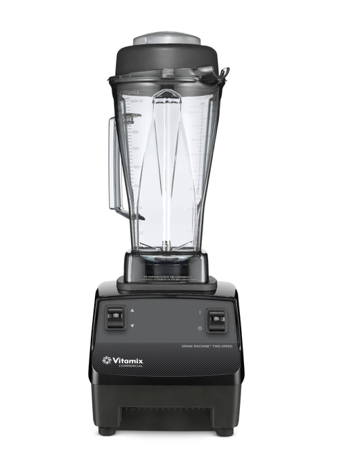 Vitamix 62828 - 64oz Two Speed Drink Machine Commercial Blender 64 oz