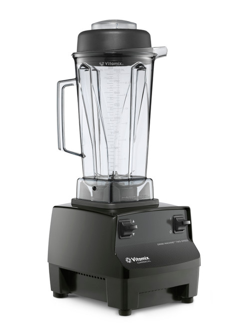 Vitamix 62828 - 64oz Two Speed Drink Machine Commercial Blender 2.3 HP