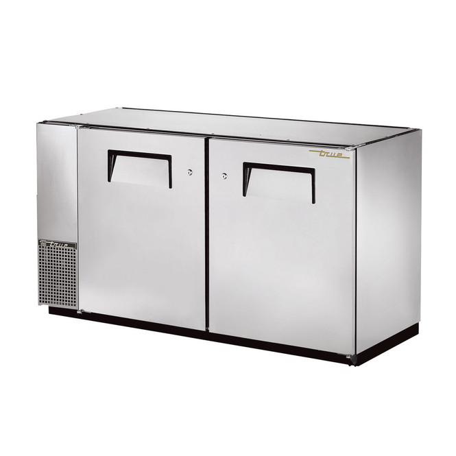 True's TBB-24GAL-60-S-HC stands against a white backdrop
