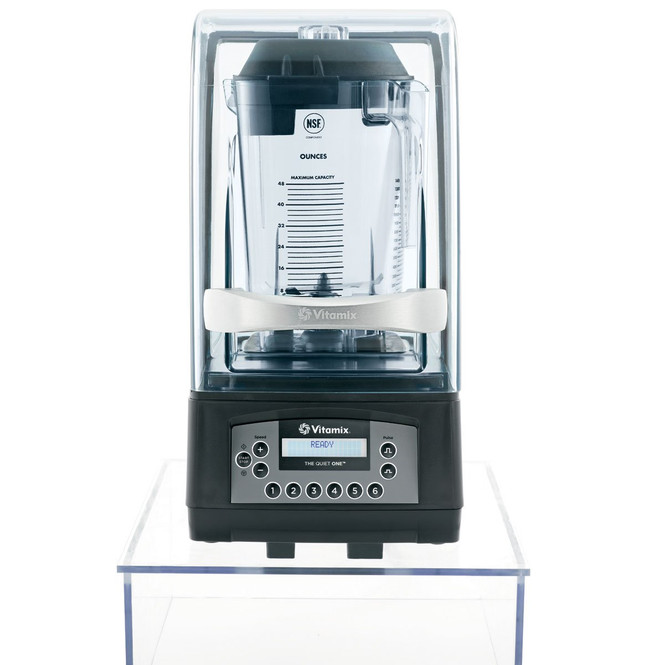 OPEN BOX - NEW | Vitamix 40009 In-Counter The Quiet One
