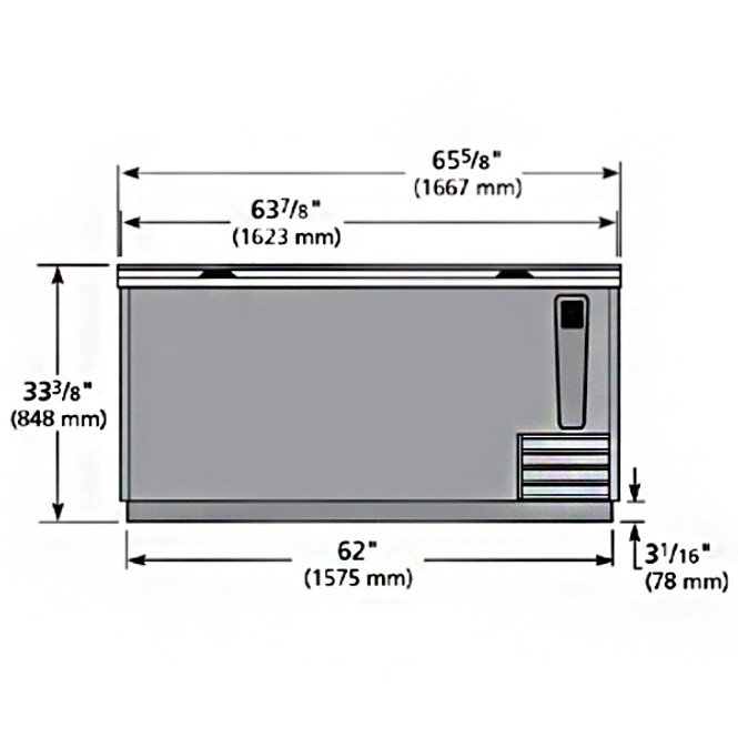 Picture of the TD-65-24 specs