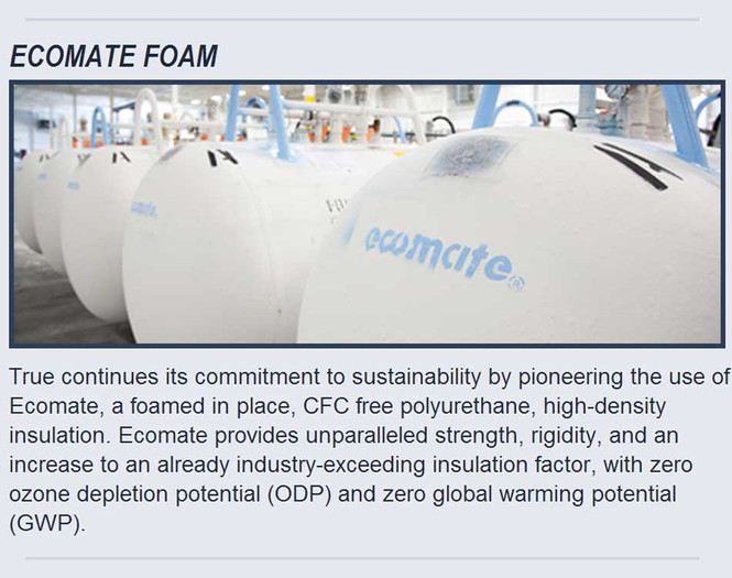 Ecomate insulation image