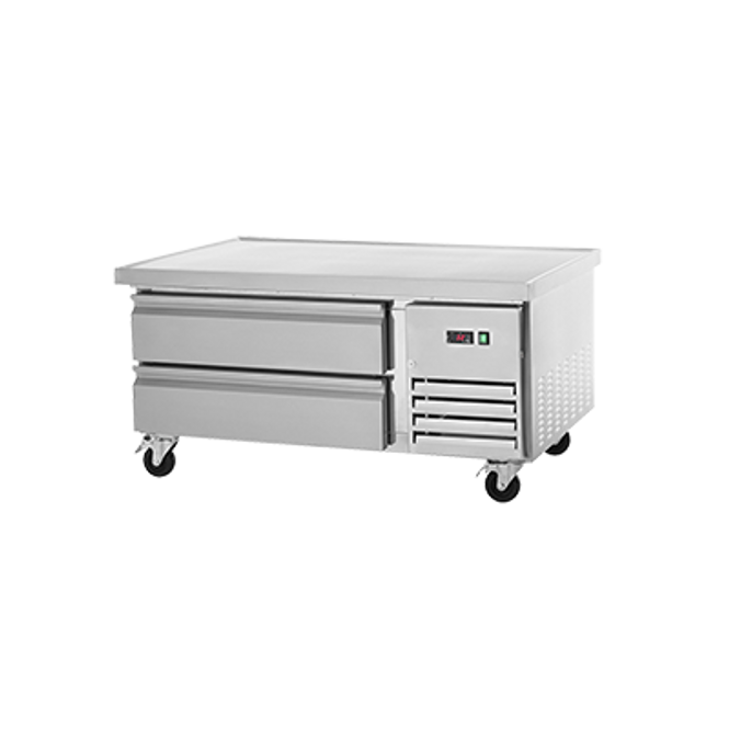 Arctic Air ARCB48 - 50 in. Refrigerated Chef Base