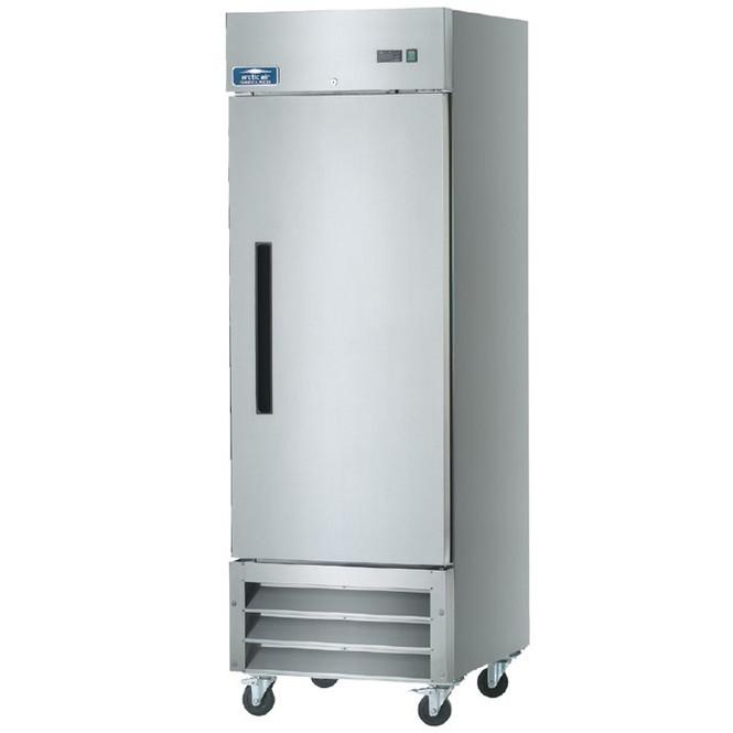 Picture of an AF23 1 Door Freezer