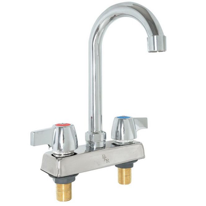 Included Faucet