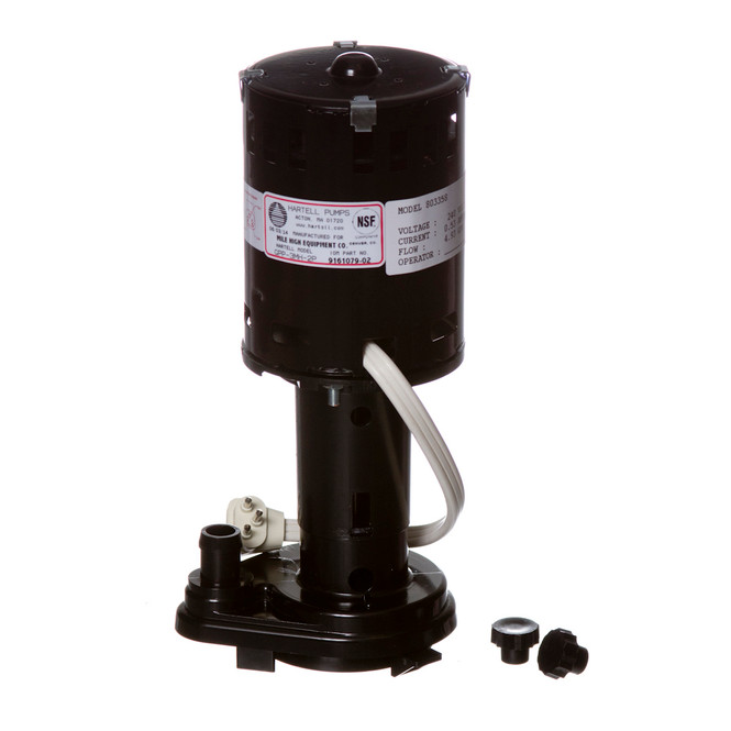 Image of the Ice-O-Matic 9161079-02 Replacement Water Pump