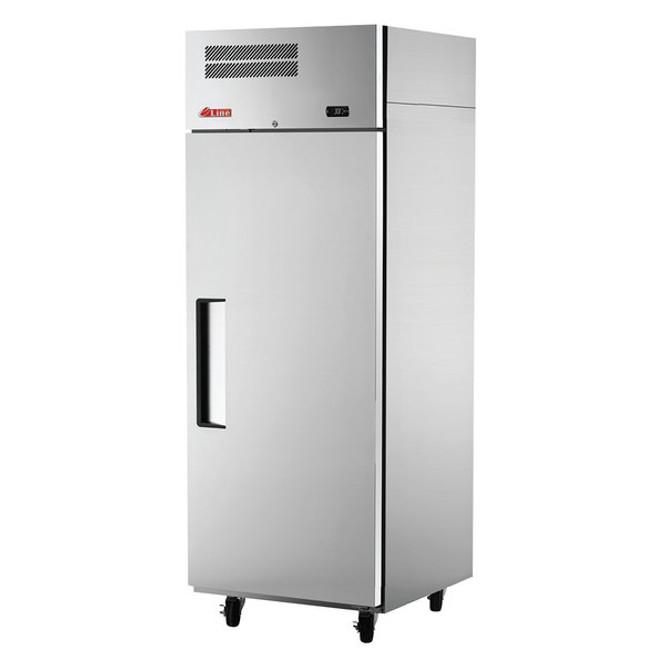 Turbo Air ER24-1-N Solid Door Refrigerator