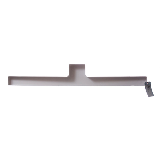 Top view of the Ice-O-Matic 9051201-02 Replacement Water Return Trough