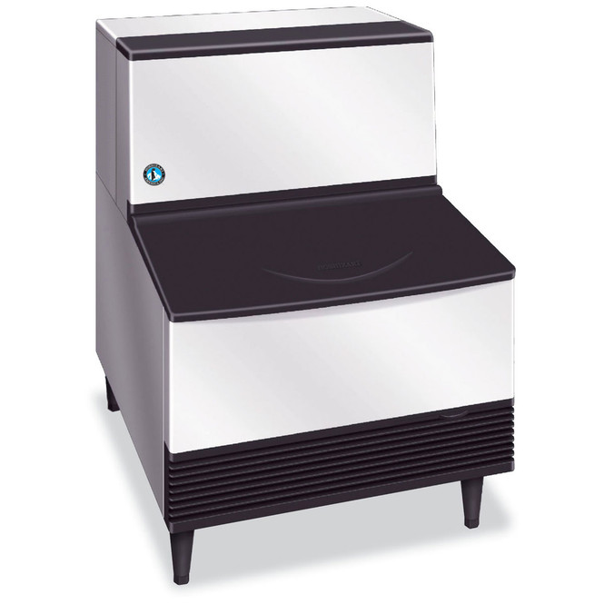 Hoshizaki KM-231BAJ air-cooled undercounter ice maker