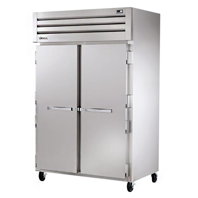 True STG2R-2S Spec Series Commercial Refrigerator - 2 Door