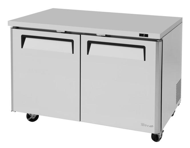 Turbo Air MUF-48-N M3 Series 48.25 in. Undercounter Freezer