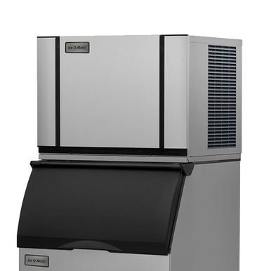 Image of Ice-O-Matic Elevation Series CIM0330FA 295 lbs./day Modular Cube Ice Maker - Air Cooled