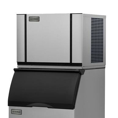 Image of Ice-O-Matic Elevation Series CIM0530FA 505 lbs./day Modular Cube Ice Maker - Air Cooled