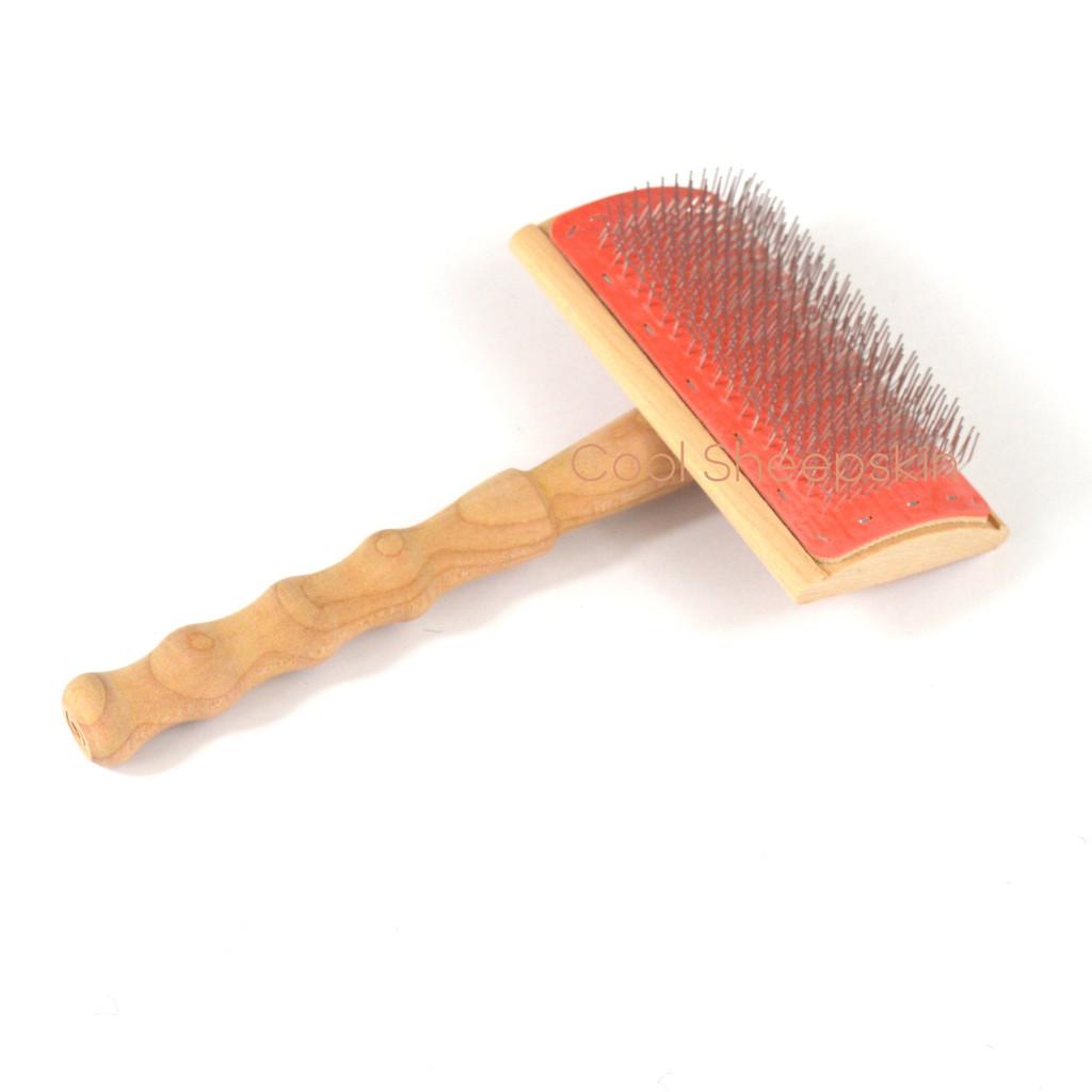 Sheepskin Rug Brush