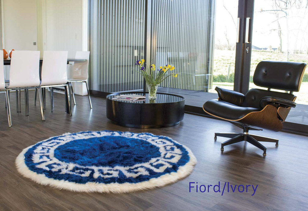 Fiord/Ivory