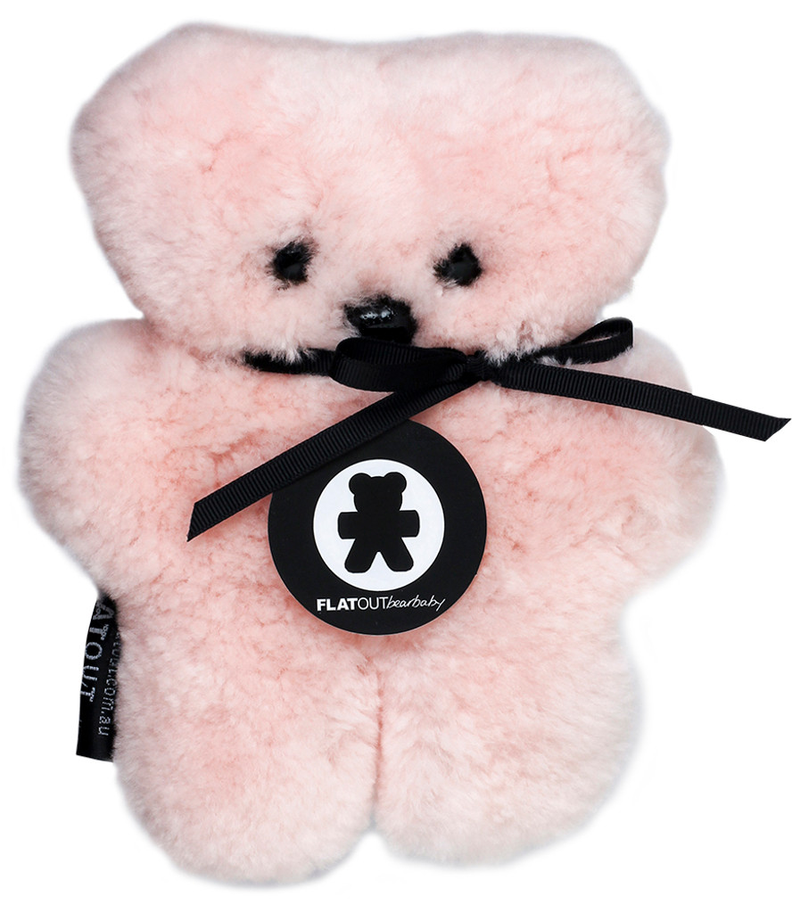 Rosie teddy bear