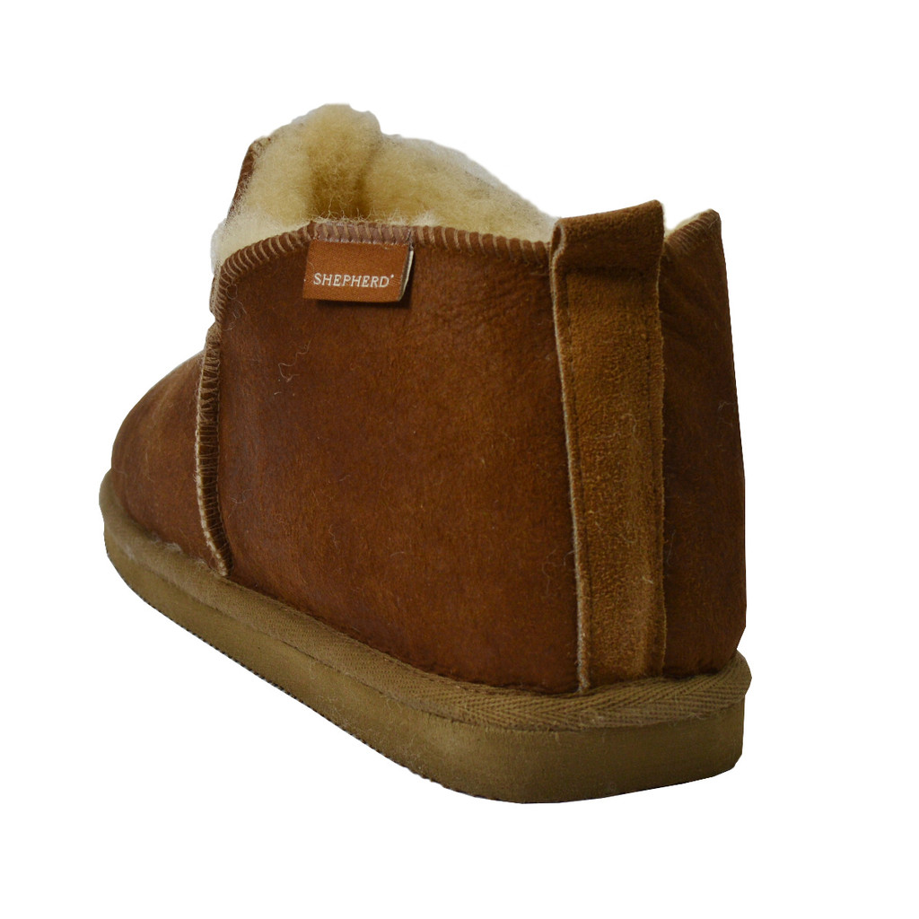 Annie Sheepskin Slipper Boot Shepherd of Sweden